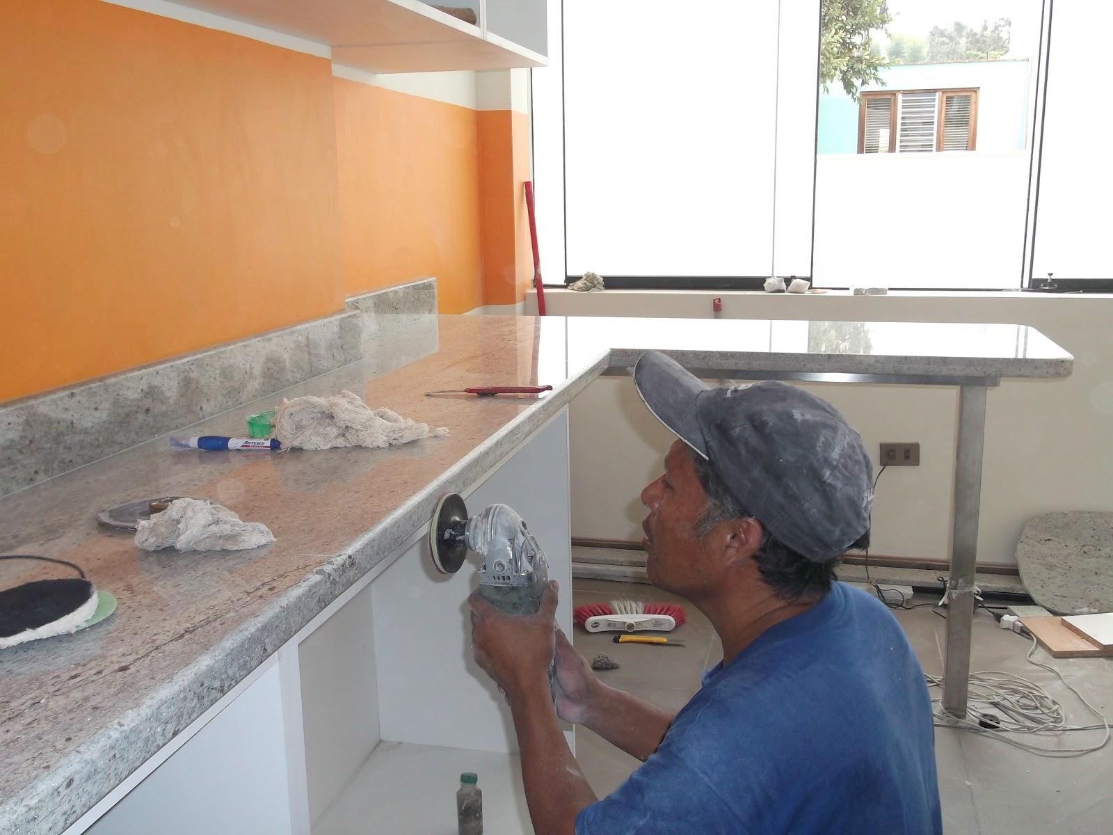 La casa puede ser como un barril sin fondo blog comparabien for Como se limpia el marmol manchado
