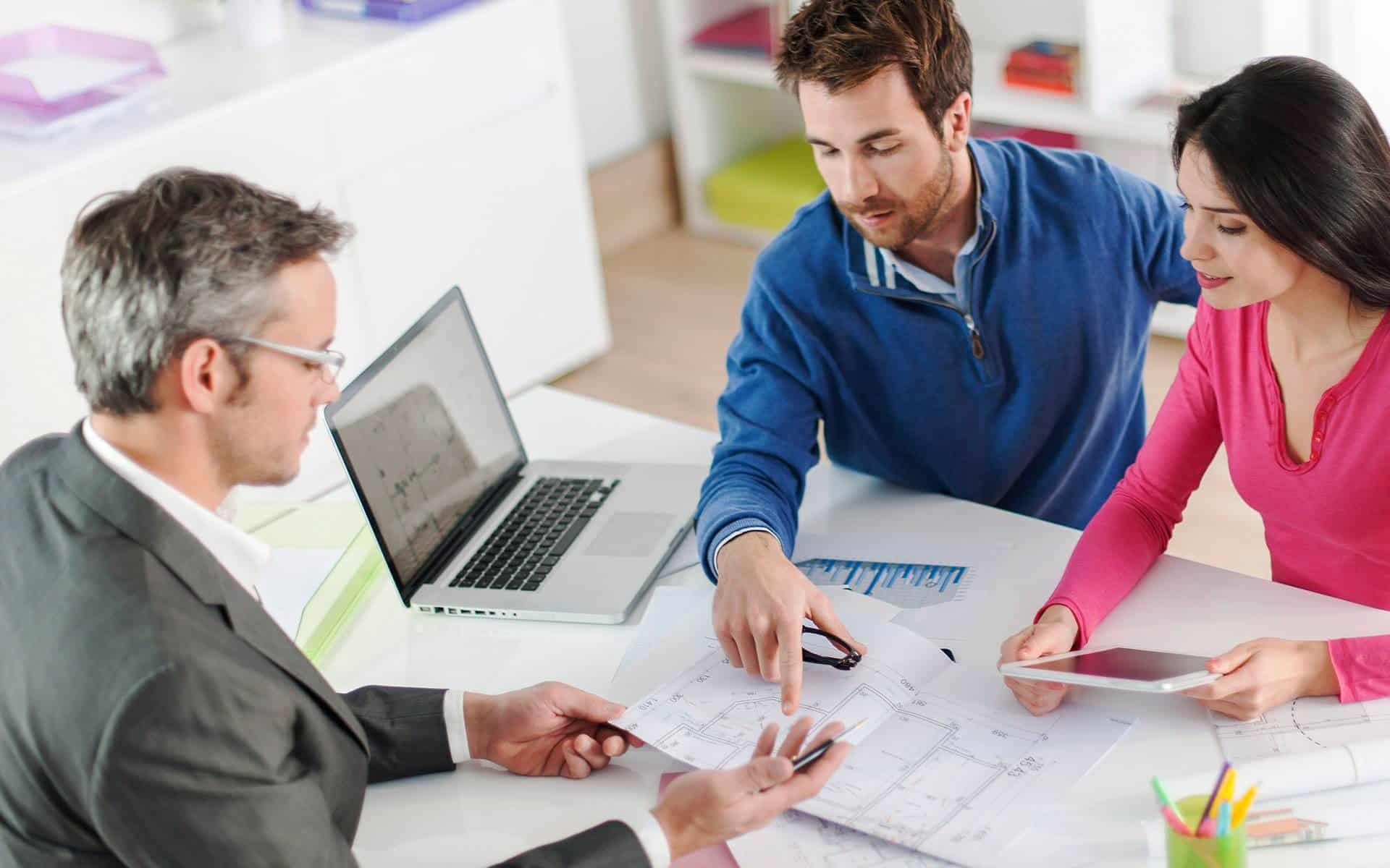 Consejos para saber cu nto dinero debe pedir prestado al - Pedir un prestamo hipotecario ...