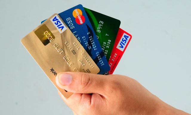 Resultado de imagen para tarjeta de crédito