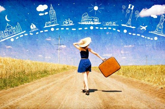 Resultado de imagen para viajar
